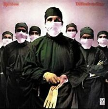 Rainbow Difficult to Cure 180g Heavyweight Vinyl LP
