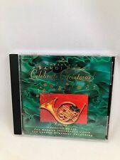 Hallmark Presents Sandi Patti Celebrate Christmas CD