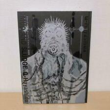 Dorohedoro Illustration MUD AND SLUDGE Art Book Anime Manga Q Hayashida