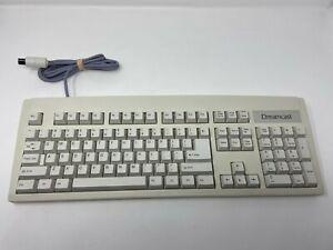 Sega Dreamcast Keyboard - Looks Great!