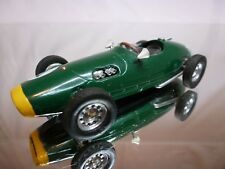 KIT (built) - 17  ASTON MARTIN LOTUS ( NO NAME ON BOTTOM ) 1:43  NICE CONDITION