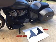Victory Rear Engine Overlay Panel  Victory Cross Country