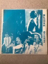 The Rolling Stones All Rights Reserved (Tank Records) 2LP Brand New still sealed