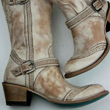 Lane Boots Sakes Alive Women's Western Cowgirl Boots Size 9.5