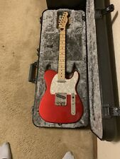 Fender American Pro Telecaster With G-Bender