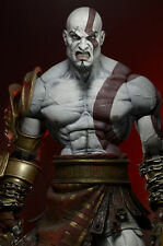 NECA KRATOS ULTIMATE GOD OF WAR ACTION FIGURINE JEUX VIDÉO XBOX 360 ps3