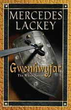 NEW Gwenhwyfar: The White Spirit - A Novel of King Arthur Collectible 1st Edtion