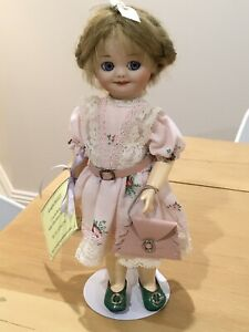 Georgette Bravot French Reproduction Googly Doll