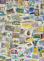 Quality Packet of 1500 Different Used  Australia Stamps~Collection~UK Seller