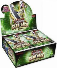 Yugioh STAR PACK 2013 English Edition Booster Box  50ct. Packs