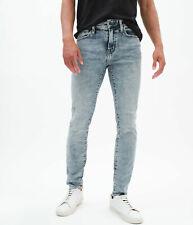 aeropostale mens premium max stretch with coolmax super skinny jean