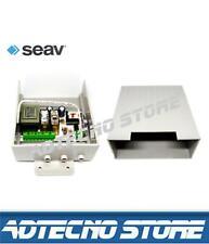 SEAV Centrale Elettronica LRS 2137