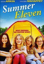 Summer Eleven (2012, DVD NIEUW) WS