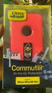For iPhone 6S Plus 6 Plus 6S 6 Case Commuter Otterbox UK Seller
