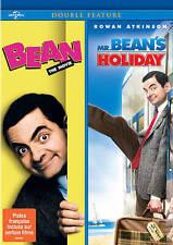 Mr. Beans Holiday/Bean The Movie DVD, 2014, Rowan Atkinson