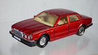 Rare 1987 Matchbox Superkings Jaguar X J6 MB 141 Vintage Diecast Toy Car