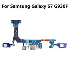 For Samsung Galaxy S7 G930F Micro USB Charging Port Flex Cable Charging Dock Mic