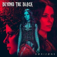 BEYOND THE BLACK - Horizons, 1 Audio-CD