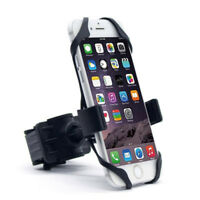 Bicycle Handlebar Functional Mount Bike Phone Holder GPS Support Bicycle Part