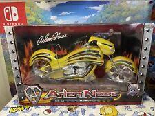 Iron Legends Arlen Ness Motorcycles