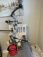 HOYT Podium Elite Competition Target Bow