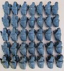 Lot of 35 Safariland 070 20 Basket Weave Holsters
