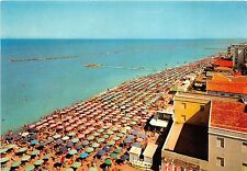 B33449 Gateo Mare The Beach seen from above italy