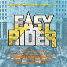 Easy Rider - Music From The Soundtrack CD 1990