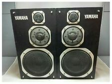 YAMAHA NS-1000MM 3-Way Closed-Type A+B From Japan with Tracking Number F/S (8)