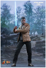 STAR WARS HOT TOYS FINN EPISODE VII 1:6 SCALE ACTION FIGURE HOTMMS345