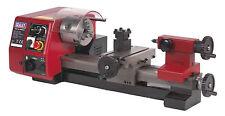 Sealey Metalworking Lathes
