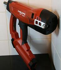 Hilti GX 120 GX120 Gasnagler Gasbetriebenes Setzgerät Betonnagler Nail Gun Faste
