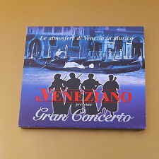 [AI-002] CD - IL VENEZIANO PRESENTA GRAN CONCERTO - SAIFAM - OTTIMO
