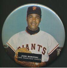 San Francisco Giants Juan Marichal Pin-classic Collectable-diamond Legende Sport