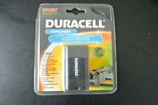 Duracell DR0987 - Camcorder Battery 7.4V 2000mAh