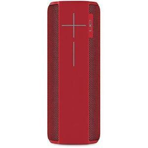 Ultimate Ears 996-000179 MEGABOOM Wireless Bluetooth Speaker - Lava Red