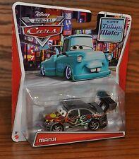 2014 Disney Cars Die Cast Tokyo Mater Manji NEW