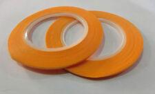 Cinta adhesiva 2u. Masking tape 2mm x 18m Model Craft PMA2002