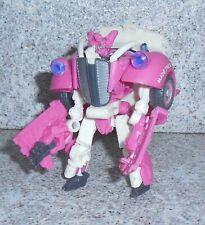 Transformers Revenge of The Fallen SKIDS Deluxe Rotf Half of Ice Cream Truck