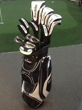 Tour Edge Men's Right-Handed Golf Clubs