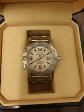 Breitling Colt 44 A74387 Beige with box