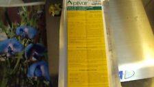 Apivar 10 Pack Varroa Mite  Beekeeping   for Honey Bees   from Europe