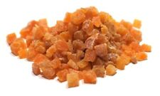 Turkish Diced Apricots Sulphured Dried Apricot Cubes 500g 1kg UK Seller Free P&P