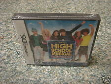 High School Musical: Makin' the Cut! DS DSI NEW