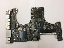 Logic Board I7 2.0GHz 820-2915-B for 2011 Macbook Pro A1286 MC721LL/A