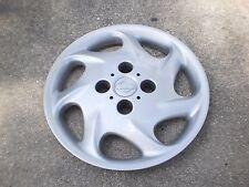 "1998-1999 Nissan Altima 15""  40315-9E002  Hubcap Factory Wheel Cover OE #53058"