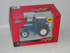 Britains Deetail Diecast Farm Vehicles