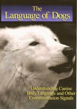 RETURN - DVD - The Language of Dogs - FREE SHIPPING!!!