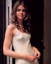 "Lindsay Wagner The Bionic Woman 10"" x 8"" Photograph no 14"