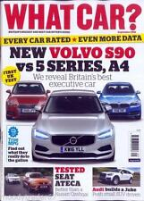 September What Car? Transportation Monthly Magazines